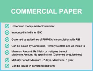 who can issue commercial paper