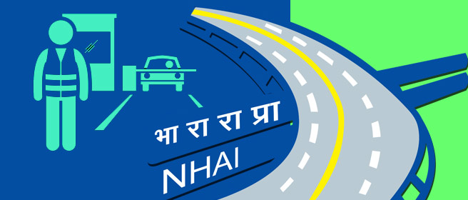 functions of nhai