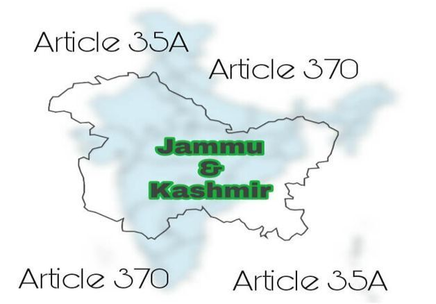 Article 370 article 35a