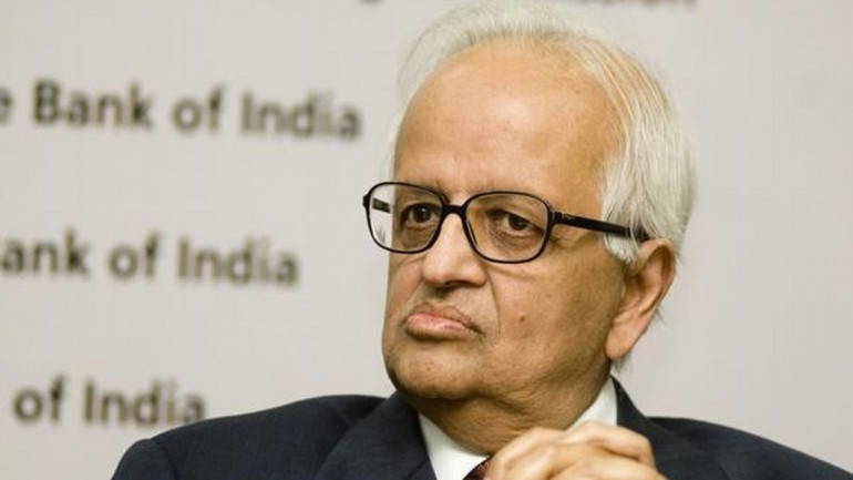 Bimal Jalan Committee on Economic Capital Framework