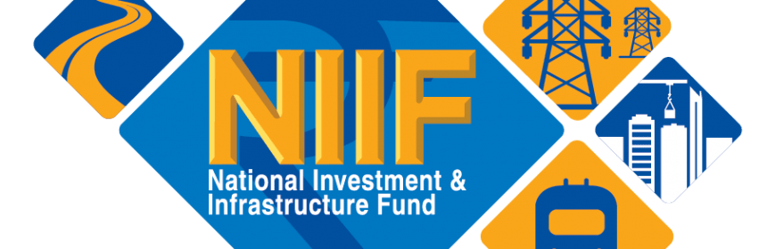 National Investment and Infrastructure Fund
