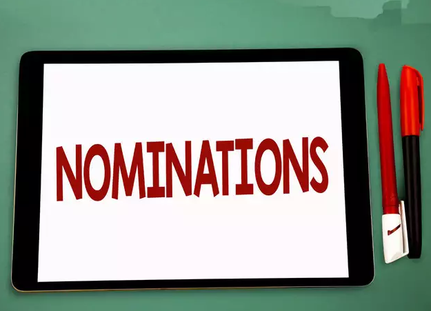 nomination in banking