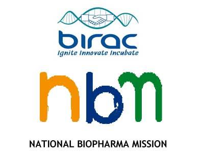 National Biopharma Mission