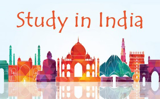 Study in India Programme