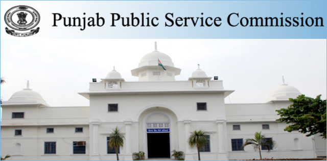 Punjab Civil Services Notification 2020