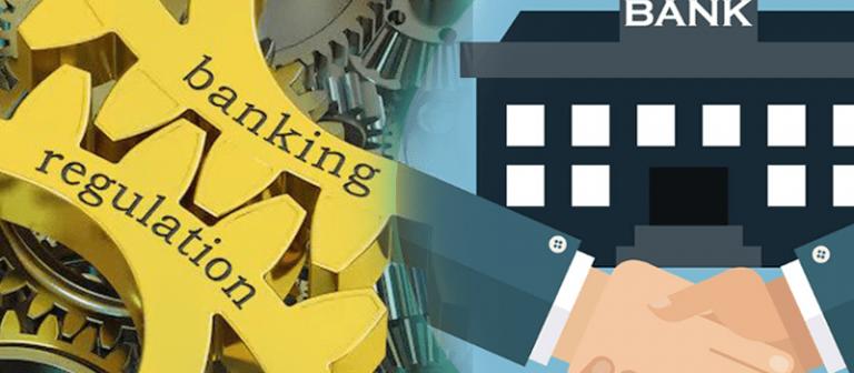 Banking Regulation MCQ - 2