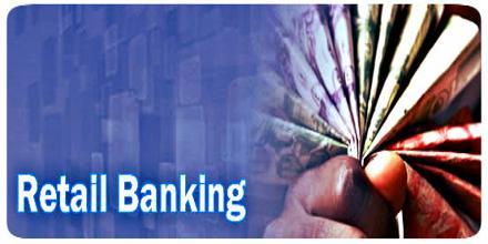 Retail Wholesale International Banking MCQ