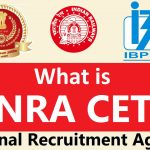 What is NRA CET
