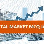 capital market mcq jaiib