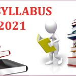 CAT Syllabus2021