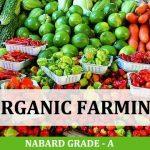 organic farming NABARD