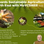 Mission Organic Value Chain Development for North Eastern Region